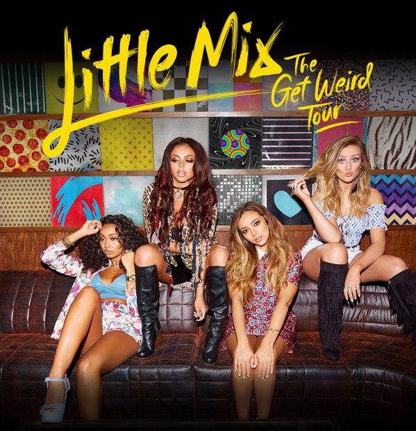 �����-������� ������ Little Mix