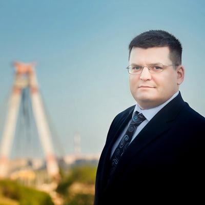 Александр Чумаков