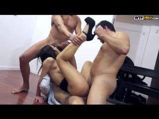 снял секс друга