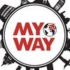 My Way travel company
