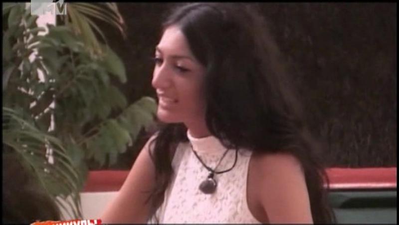 Каникулы в Мексике. Ночь на вилле (29 серия, 1 сезон)