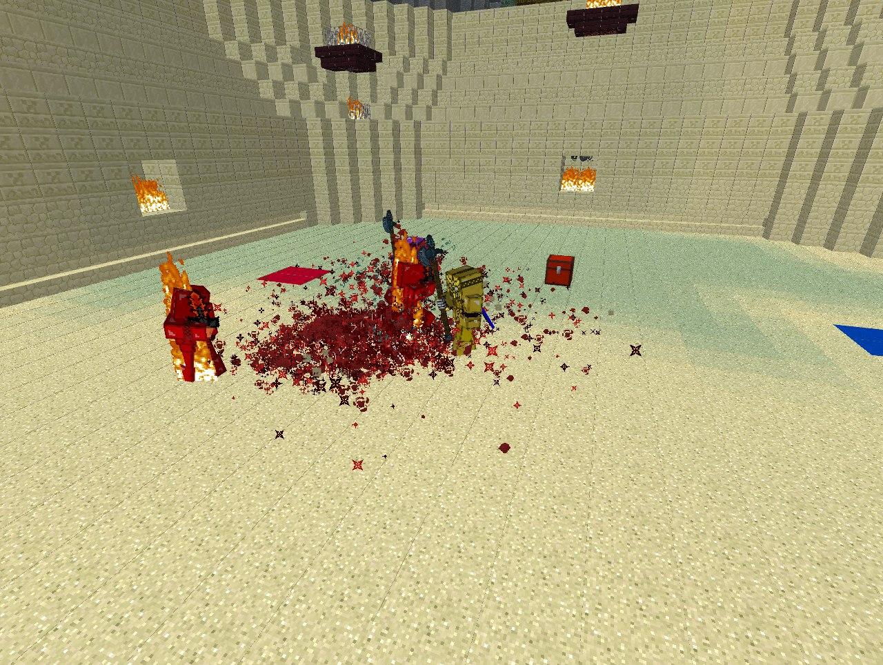 PvP турнир на изумруды ZombieApocalypse2 уже сегодня!
