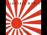 03 Kissing The Machine - Elektric Music (Esperanto)