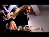 Silent Knight - The Final Countdown HD (Europe Cover Power Metal)