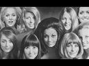 Причёски в стиле 60-х годов