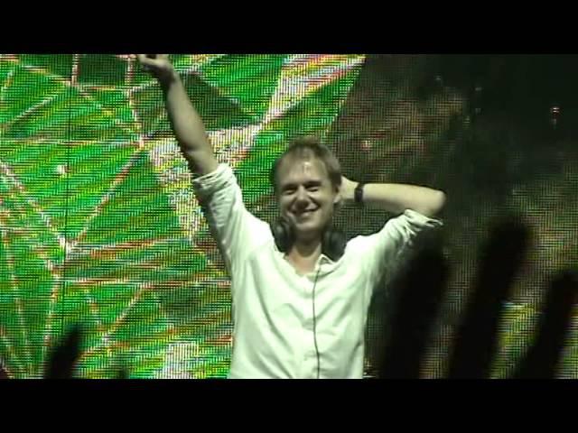 Armin van Buuren LIVE @ Armin Only Intense IEC, Kiev 28 12 2013 Main Show Set 2