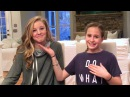 What's In My Mouth Challenge (Liv vs Karson)