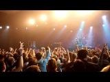 Accept концерт в Москве 26.11.15