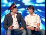 КВН Обычные люди - 2009  Юрмала
