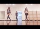 Ariana Grande. Dangerous Woman. Yesiney Burgess choreography. Heels class.