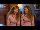 Twins who are truly &amp fully identical- Brigette &amp Paula Powers
