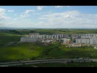 Видео про Наш Район   СОЛНЕЧНЫЙ! (красноярск)