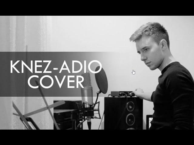 KNEZ - ADIO (MILOS STOJKOVIC COVER) Montenegro Eurovision 2015