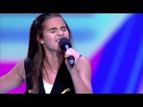 Carly Rose - Feeling Good (Nina Simone) The X Factor EUA 2012 Legenda PT-BR