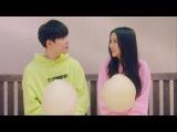 Park Kyung (Block B) - Inferiority complex (feat. Eunha of GFRIEND)