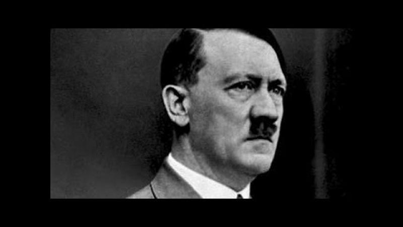 Адольф Гитлер Величайшие злодеи мира Дискавери документальные фильмы