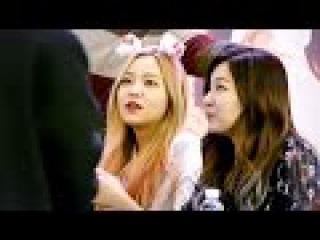160318 레드벨벳 (Red Velvet) 팬사인회 (Celebrity Signing) - 여의도 IFC몰