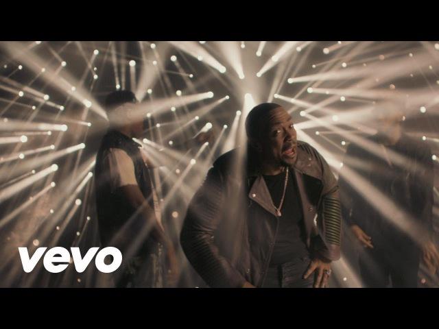 Timbaland - Servin ft. Blaze Servin, PC Tweezie