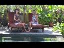 Разговор с медиумом, о.Бали. Здоровье человека. Валерия ТюленеваКира Штафун