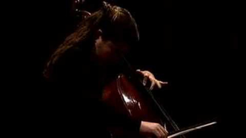 Weilerstein Kodaly Cello Sonata 1st Mov.