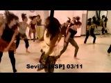 Aminata Touré - Danse de Guinée/Guinea dance