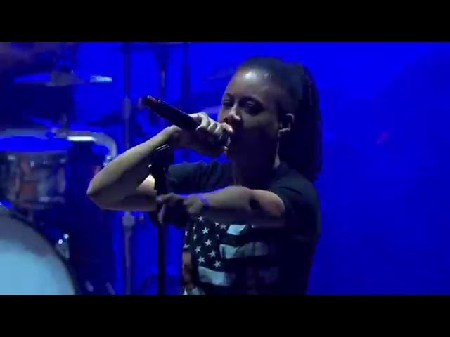 Anakronic - Sabotage (Beastie Boys Cover) - Festival de la Paille 01.08.15