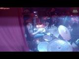Matt Halpern (Periphery) - Icarus Lives!