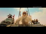 Безумный Макс Дорога ярости/Mad Max: Fury Road (2015) Бельгийский ТВ-ролик