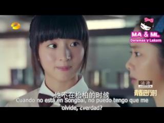 Tornado Girl Capitulo 15/ Doramas Mundo Asian y Marii Lakorn