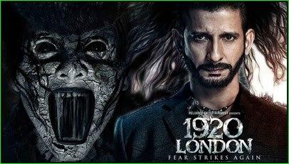 1920 London Torrent movie