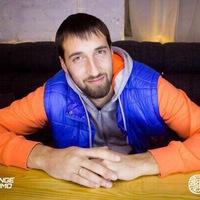 Антон Веремей