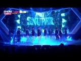 160713 SNUPER (스누퍼) - Carry (캐리) @ Show Champion