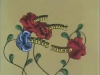 Монти Пайтон Летающий цирк/Monty Python's Flying Circus (1969 - 1974) Вступительные титры