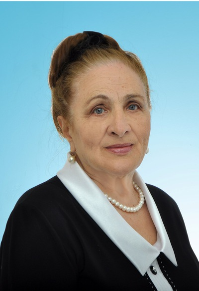 Тамара Дзюра