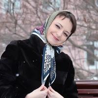 Ольга Чекулаева