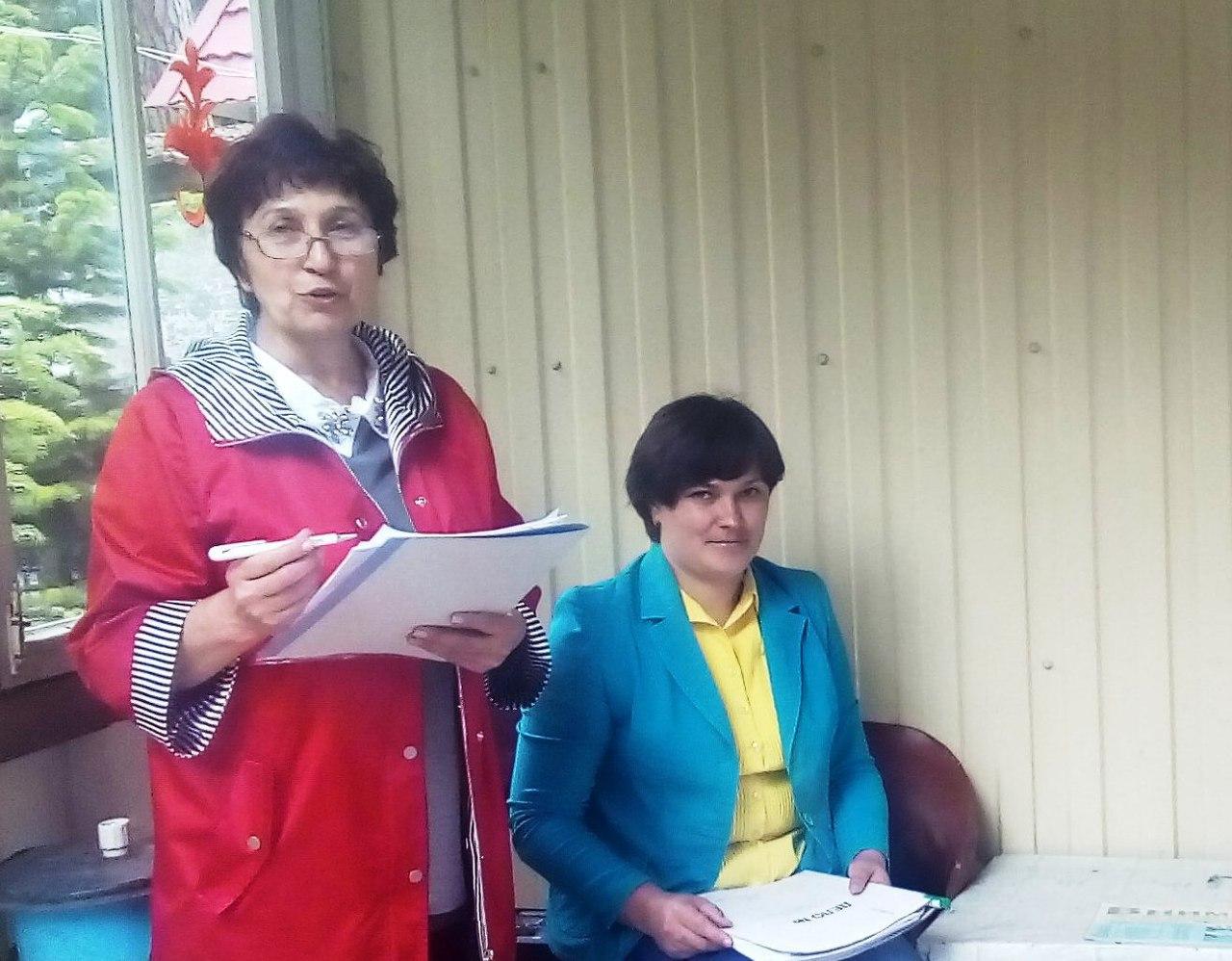Жители поселка Архыз узнали об изменениях в пенсионной системе