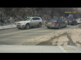 ДТП Авто авария под Туапсе, 03.01.2016 года.