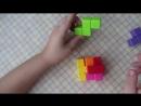 Собираем куб. Кубики для всех КВ Никитин