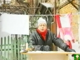 Джентльмен-шоу (РТР, 1.01.1993) Новогодний выпуск