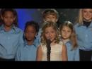 Эта девочка поет круче самого лучшего оперного певца!