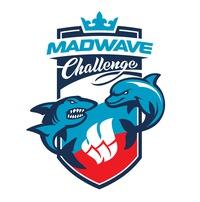 Турнир Mad Wave Challenge 2016 Плавание