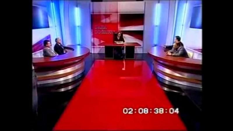 AR IV Prezidenti İlham Əliyev(2003-...)(4-cü hissə).Qarabağ danşıqları