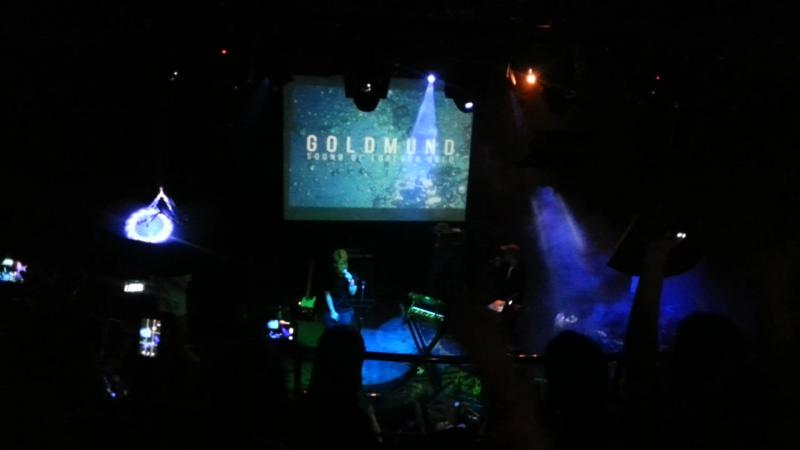 28/05/16 Goldmund -