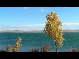 Озеро Шира — целебное сокровище Хакасии