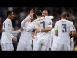 Реал Мадрид 8-0 Мальме (Лига Чемпионов Уефа). Обзор матча.