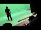 Lil Wayne Feat. Eminem - Drop The World Official Music Video (Behind The Scenes) Full