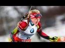 2014-01-10 Биатлон Кубок мира 2013-2014 5 этап Индивидуальная гонка  Женщины Рупольдинг