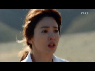 태양의 후예(Descendants of the Sun)15 - Dailymotion動画