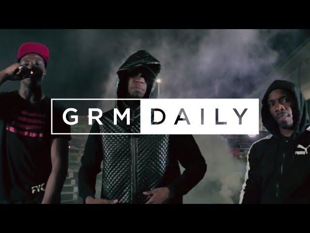 Abra Cadabra ft. Krept Konan - Robbery Remix [Music Video]   GRM Daily
