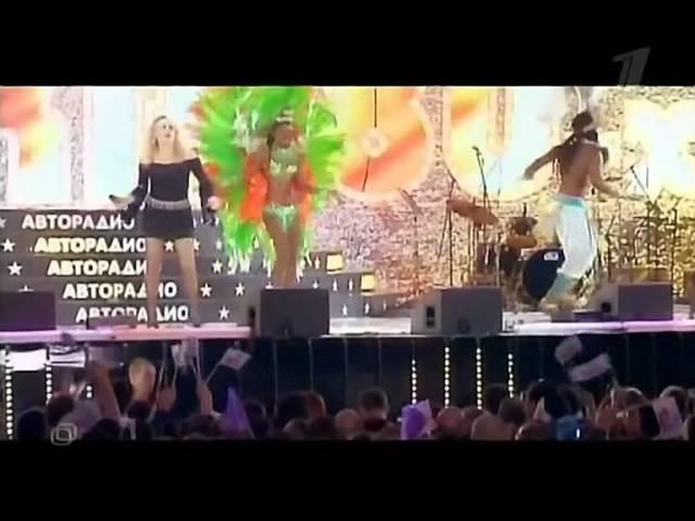 Maywood - Rio Live Discoteka 80 Moscow 2007